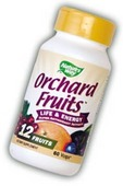 Orchard Fruits™, 900 mg (60 Vcaps®)