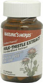 Milk Thistle Power 540mg (50 Capsules)