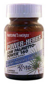 Saw Palmetto Power 160mg (60 Softgels)