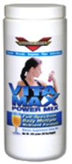 Vita-Max, Nutritional Supplement Drink Mix, 426 grams