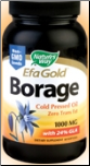 Borage Oil, 1000 mg (60 Softgels)