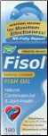 Fisol® Fish Oil (180 Softgels)