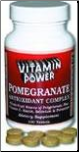 Pomegranate Antioxidant Complex (100 Tablets)