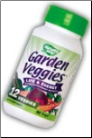 Garden Veggies™, 900mg (60 Vcaps®)