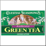 Green Tea - Authentic (24 Tea Bags)