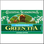 Green Tea - Antioxidant (20 Tea Bags)