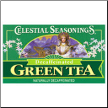 Green Tea - Decaffeinated (20 Tea Bags)