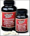 Digestive Enzyme Combination (100 Tablets)