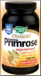 Evening Primrose Oil, 1300 mg (60 Softgels)
