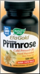 Evening Primrose Oil, 500 mg (100 Softgels)