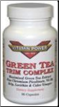 Green Tea Trim Complex (90 Capsules)