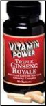 Triple Ginseng Royale (90 Tablets)