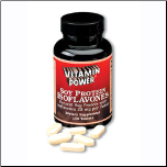 Soy Isoflavones  (100 Tablets)